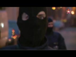 Бельгия согласилась экстрадировать Абдеслама во Францию