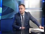 Михаил Белоусов в программе