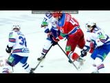 «ЦСКА vs СКА (2-0)» под музыку А.Хворостян - Падали, но поднимались. Picrolla