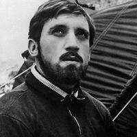 Константин Буркевич