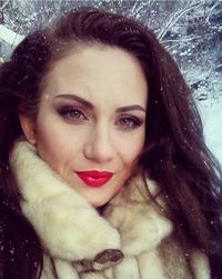 Олеся Колокольцева