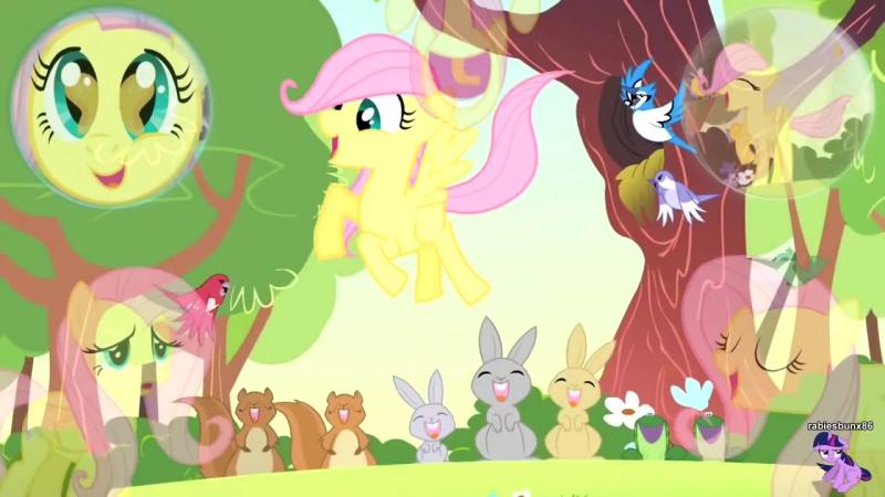{PONY DUB}dupstep pony