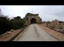 Гора Фавор – место Преображения Иисуса Христа