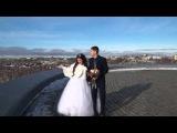 Свадебный Love Story.  Павел и Виолетта.  21.11.2015. Оператор Сергей Зацарный.
