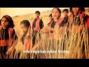 Villancico en Quechua Chaska Ñahuy NIñucha subtitulado al español
