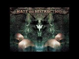 DS028 - Hefty - Hate &amp Destruction - UNLUCKY Video