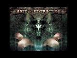 DS028 - Hefty - Hate &amp Destruction - UNLUCKY Video