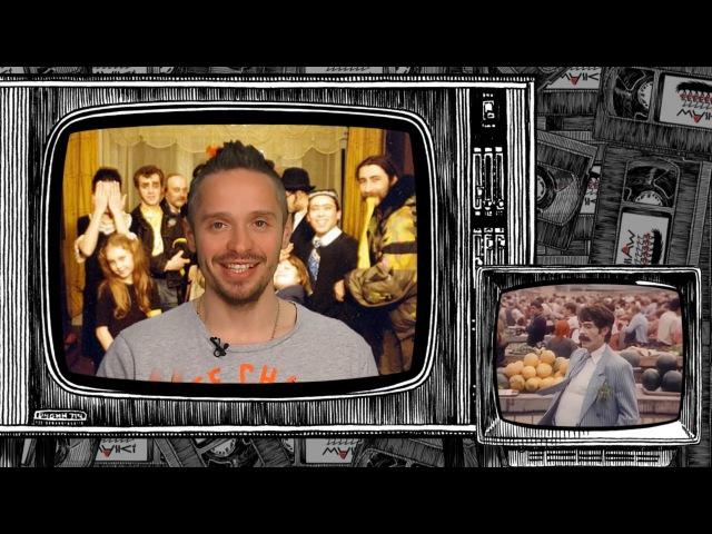 Клип про Маски - Выпуск 4 (Егор BigGOGI), юмористическое шоу