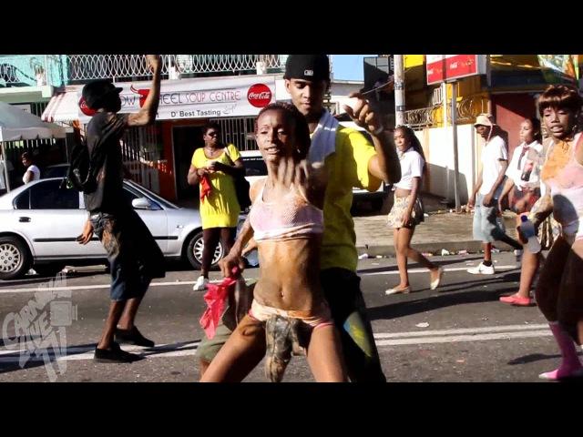 Trinidad Carnival Jouvert CARNIVAL LIVE TV