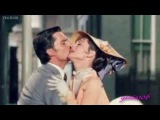 Vic Damone sings for Audrey Hepburn~On the Street Where You Live