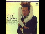 Vic Damone - Close Your Eyes (1962 автор песни - Bernice Petkere)