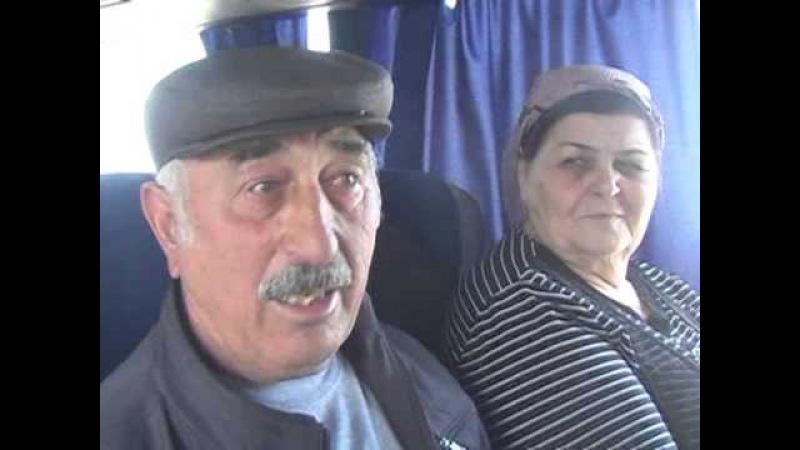 1.Автопробег посвященный 70 летию депортации Карачаевце и балкарцев.