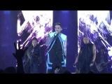 Adam Lambert - Ghost Town - The Original High Tour - Tokyo, 08.01.16