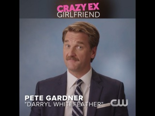 """Crazy Ex-Girlfriend on Instagram: """"Get ready for the return of #CrazyExGirlfriend by watching every episode so far for FREE on cwtv.com or The CW App!"""""""