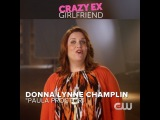 "Crazy Ex-Girlfriend on Instagram: ""Can things turn around for #CrazyExGirlfriend? Catch up on the season for FREE before Mondays new episode at 8/7c. Link is in the bio."""