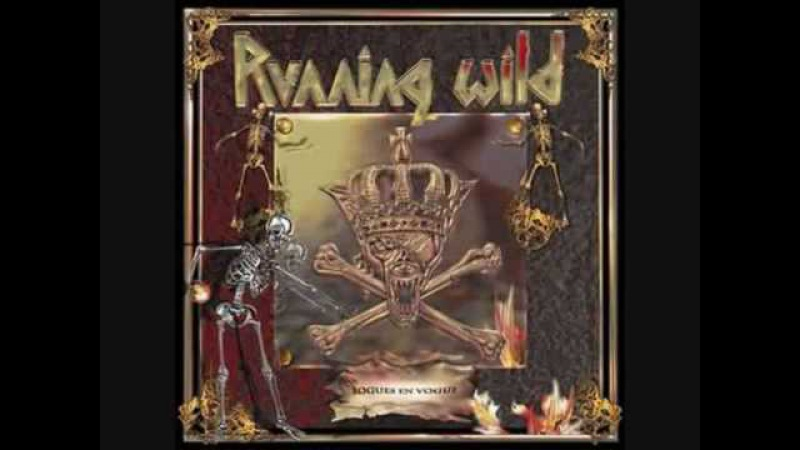 Running Wild - 11 - The War