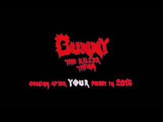 Bunny The Killer Thing 2015 Finnish Horror Film Trailer