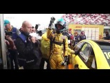 WTCC 2016 - 06 Story of the day - Qualifying glory for LADA