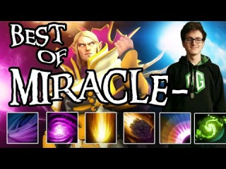 Miracle - Invoke A Dream - Best Of Miracle- Invoker