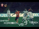 Dmitry Korobov vs Fc Terek 2015/16