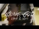 Young God - ClarkeLexa II Rival Gang AU