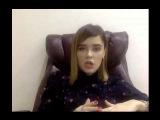 Обучение как себя вести во время презентации. Наталья Сорокина. Natalya Sorokina