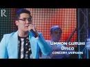 Ummon guruhi - Disco   Уммон гурухи - Диско (concert version)
