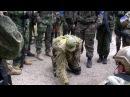 Военно-тактические учения «ДИВЕРСАНТЫ». АСС. Часть 2 (12.06.2016)