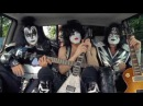 KISS in Swedish lottery commercial