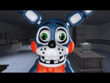 Funny Five Nights at Freddys Animations: Best SFM FNAF Animation Compilation