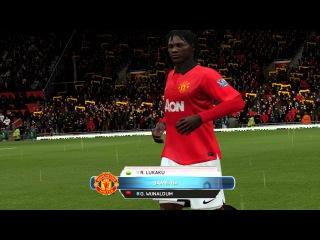 [Barclays PL] Manchester United vs Spurs (03.02.2016)