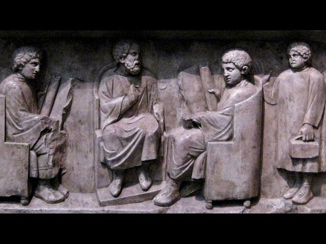 ЛАТИНСКИЙ ЯЗЫК — Урок 12: V склонение имен существительных