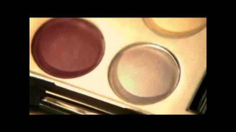 Avon. Коллекция декоративной косметики 24 карата золота