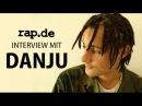Danju über Stoned ohne Grund, Trap, Feuer im Studio und 561 (rap.de-TV)