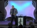Пастор Андрей Шаповалов Тема: Нелегальное вторжение