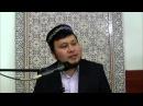Неге сәләфилер ибн Тәймиядан рахимахуллаһ үлгі алмайды Ерсін Әміре