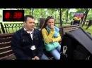 Социальный эксперимент на детской площадке, как воруют детей