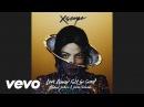 Michael Jackson, Justin Timberlake - Love Never Felt So Good (Audio)