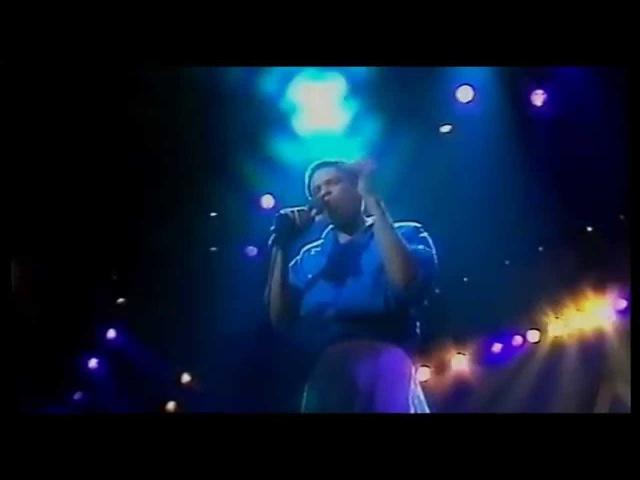 Al Jarreau – Let's Pretend ☆ Live In London • 1984 [HQ AUDIO]