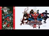 [Комикс-взор] Ultimate spider man vol17 Clone saga TP