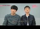 [VIDEO] Chanyeol & D.O. @ EXO Next Door