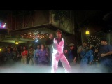Dance Battle (x8)