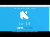 Build an API with Nodal 0.11 - Screencast