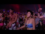 Tomorrowland Belgium 2016 Wolfpack