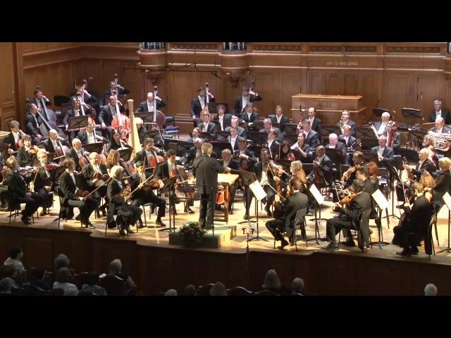 S. Prokofiev | Romeo and Juliet (Tchaikovsky Symphony Orchestra)