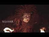 Театр огненных легенд ''Salamandra''