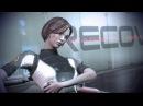 Mass Effect 12 - Tribute to FemShep/Liara - Bring me to life