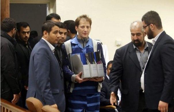 Иранского миллиардера приговорили к смертной казни