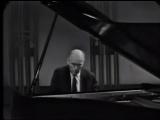 С. Рихтер - С. Прокофьев, соната для фортепиано №2 ре минор op. 14