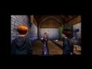 Гарри Поттер и Философский камень: Серия 15 - Коридор в Женском туалете